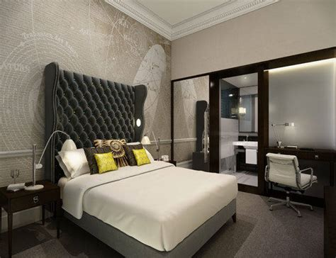 hotel decor create your own boutique hotel bedroom darlings of