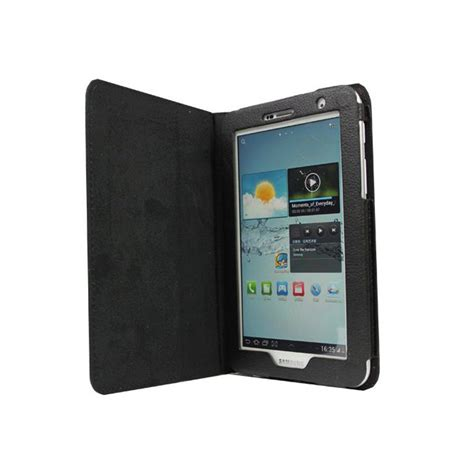 Samsung Tab 2 P3100 leather for 7 inch samsung galaxy tab 2 p3100 p3110 ad ebay