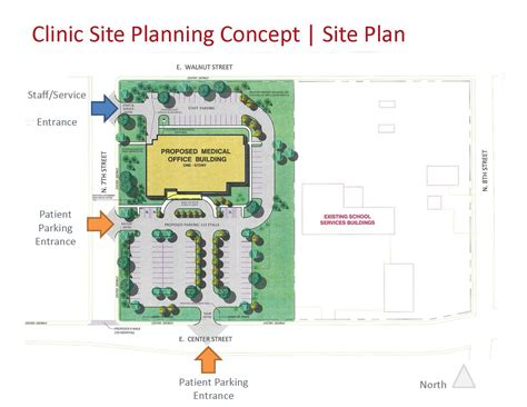 building site plan memorial hospital selects building site memorial hospital of converse county