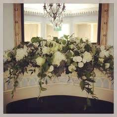 1000 images about mantelpiece flowers on