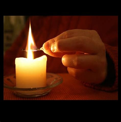 Light A Candle On 4th August by Interfaith Candle Lighting Ceremony Redding Voice