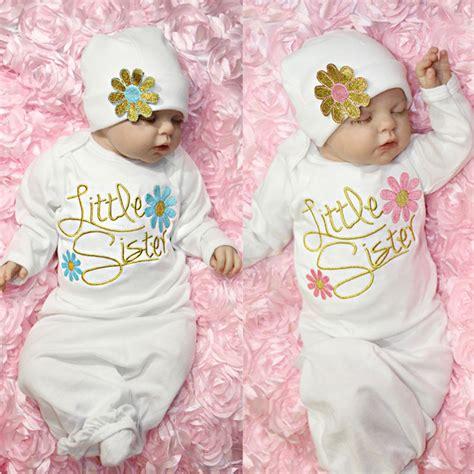 Baby Cloth Gift Set Baju Baby Gift Set Baju Baby embroidered baby newborn take home baby