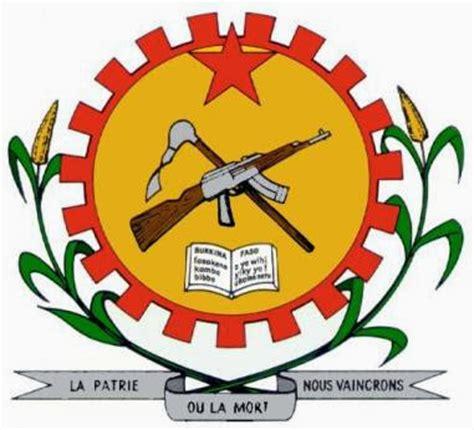 armoiries du burkina faso herald magazine f 234 te nationale du burkina faso le 11 d 233 cembre