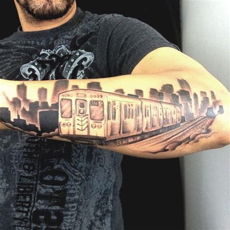train tattoo designs tattoos askideas