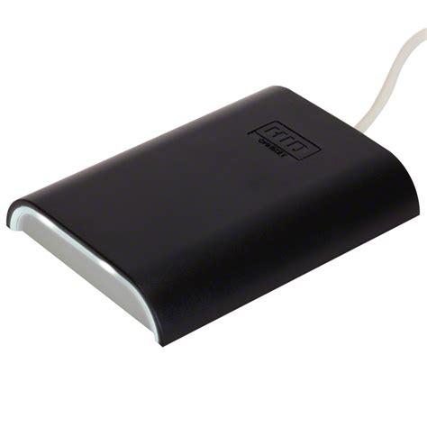 omnikey 5427 ck smart card reader logical access
