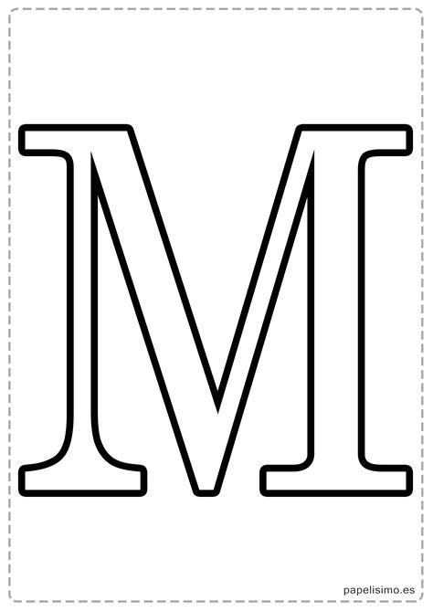 letra m para imagui http papelisimo es 2017 06 letras grandes imprimir archivos creaciones erika tejas decoradas