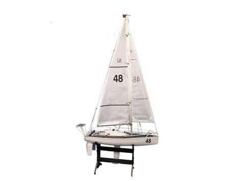 sailboat gifts buy ready to run remote control sailboat 47 inch boats
