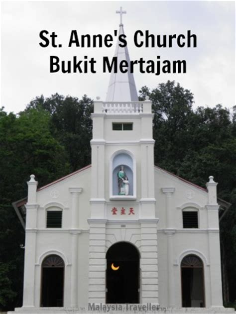 malaysian churches list  churches  malaysia