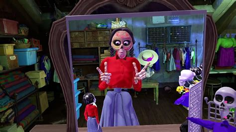coco vr pixar plans to use techniques learned from coco vr for toy