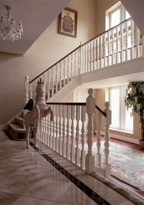 Wooden Stair Banisters London Amp Uk Staircase Spindles Store Buy Wood Spindles
