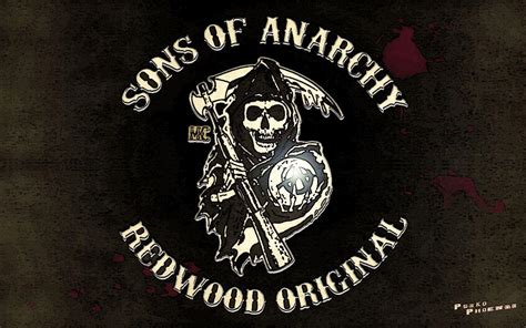 Sons Of Anarchy L by Sons Of Anarchy Wallpapers Wallpaper Cave
