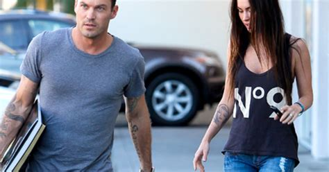 brian austin green tattoos megan fox brian green removing tattoos together