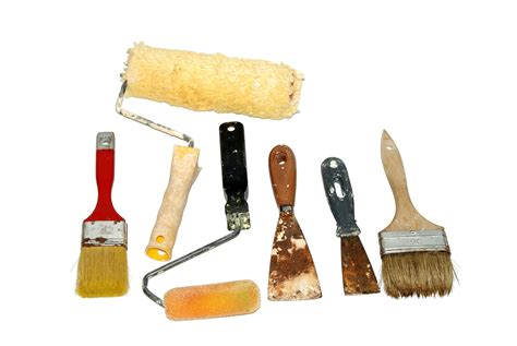 Painting Utensils by Everything You Need To Paint A House A Complete Painting