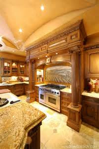 kitchen design featuring clive christian cabinetry