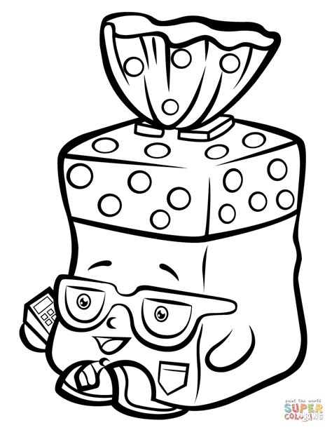 shopkins cake coloring pages birthday betty shopkins coloring page shopkins cake