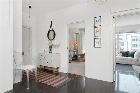 schmalen flur gestalten wände flur einrichten praktische designideen f 252 r ihr zuhause