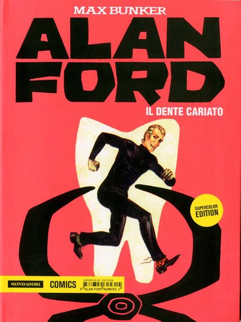 raymonda desdamona presenta volume 1 edition books mondadori comics alan ford supercolor edition 2 alan