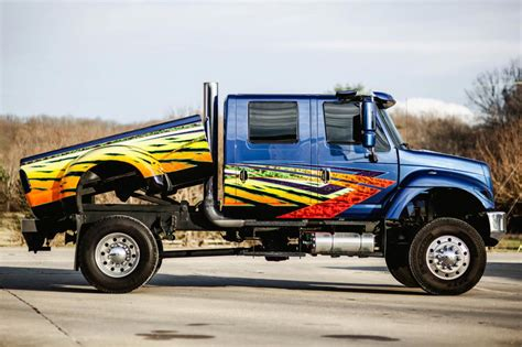 Find International Ebay Find International Cxt Crew Cab 4x4 Make A Statement