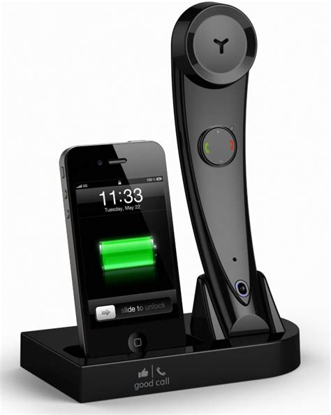 oyama charging station wireless headset phone iphone bluetooth wireless iphone cell phone handset iphone