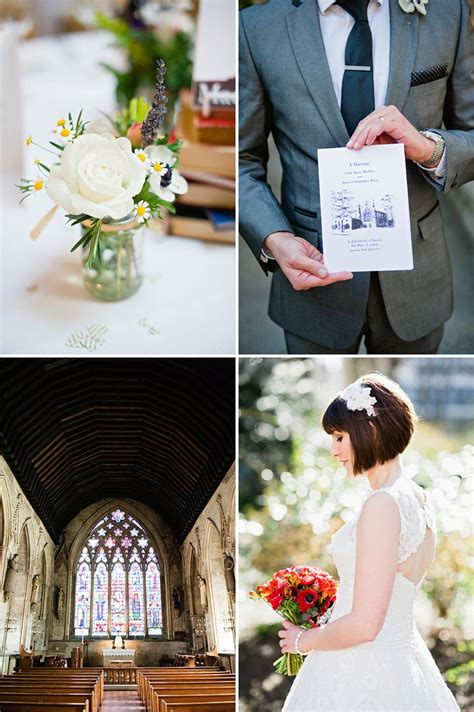 themes reflected in hamlet a vintage inspired wedding with shakespeare theme and 50s