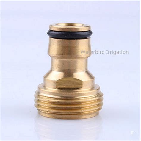 Garden Hose End Fittings Buy Wholesale Brass Hose Connectors From China