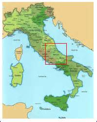 Alba Italy Map by Alba Italy Map