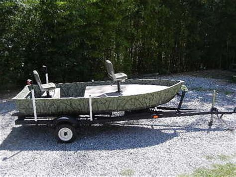 flat bottom boat for sale fort worth 14ft wide jon boat boats for sale