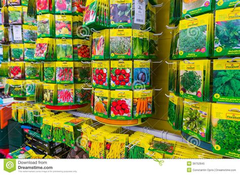 seeds for vegetable garden editorial image image 39752845