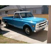1969 Chevy C10  Chevrolet Trucks For Sale Old