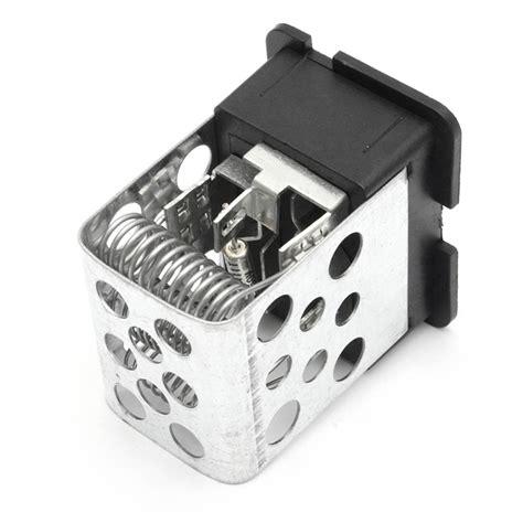 heater resistor astra mk5 car heater blower fan resistor 5 for vauxhall astra h mk5 2004 2011 90560362 alex nld
