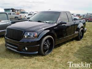Ford F150 2006 2006 Ford F 150 Information And Photos Zombiedrive