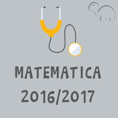 test di fisica e matematica medicina 2016 2017 redooc