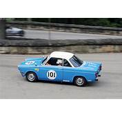 1960 BMW 700 At The Pittsburgh Vintage Grand Prix