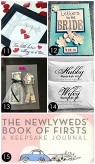 Wedding Shower Presents 60 Best Creative Bridal Shower Gift Ideas