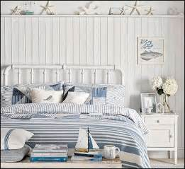 Coastal Bedroom Ideas Decorating Theme Bedrooms Maries Manor Seaside Cottage Decorating Ideas Coastal Living