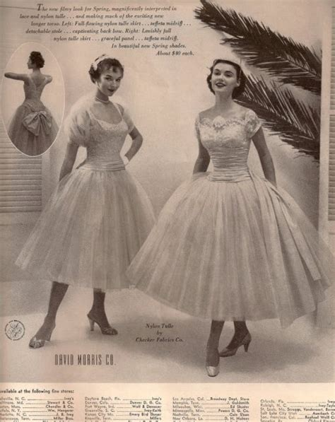 Vintage Wedding Dresses 2009 by Here Come The Vintage Brides Vintage Bridesmaids Dresses Ads