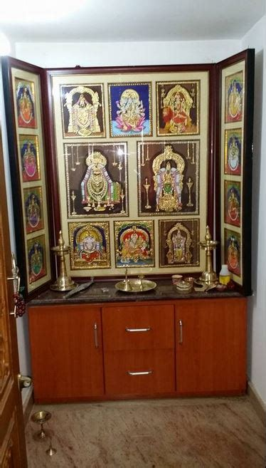 pooja room designs  hall pooja room home temple