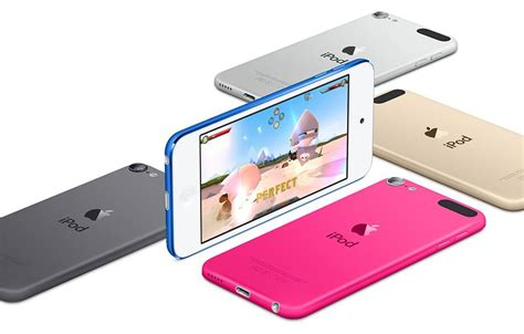 Best Seller Ipod Touch 6 64gb All Colour Bnib Garansi Resmi 1 Tahun play any audio on ipod touch 6