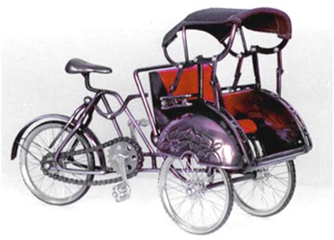 Miniatur Sepeda Onthel Pria Ukuran Kecil Miniatur Sepeda Jawa Cowo Kerajinan