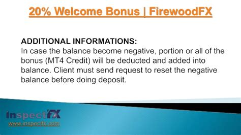 Forex Notes For Mba Students by 20 Welcome Forex Bonus Firewoodfx