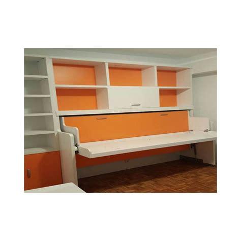 escritorio litera litera abatible con escritorio cobisa literas abatibles