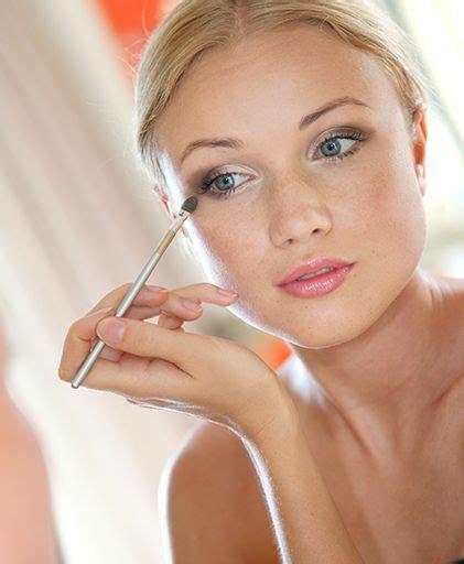 Bedak Make No 4 smudge no more how to make your eye makeup last for hours applying eye makeup smoky eye and