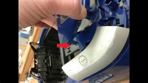 Siemens Staubsauger Reparieren by Miele Staubsauger Hs11 246 Ffnen