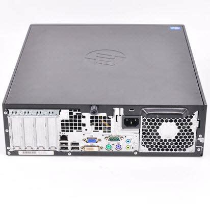 Hp Pro 4300 Sff hp compaq pro 4300 sff i3 3220 3 3 ghz 4 gb 500 gb win10 mkh electronics
