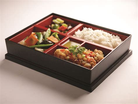 Box Bento Bento Box Catering Services Menu One Paradise