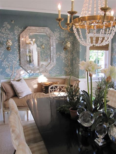 Mark Sikes Beautiful | 22 best images about gracie hand painted wallpaper art on