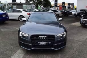 Audi S5 Sportback 2015 Audi S5 Sportback Quattro Black Edition 2015 At Just Prestige