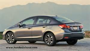 2014 honda civic lx sedan cvt review canada honda civic