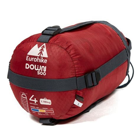 Dhaulagiri Sleeping Bag Dreamoz 500 eurohike 500 mummy sleeping bag one size ebay