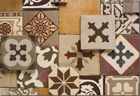 get this encaustic tile look with our twenties classic encaustic tiles kishani perera